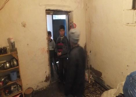 Çınar Şefkat Der`den Suriyeli Mültecilere Yardım 26