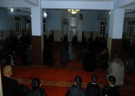 Çınar'da Mevlid Kandili Camilerde İhya Edildi 8