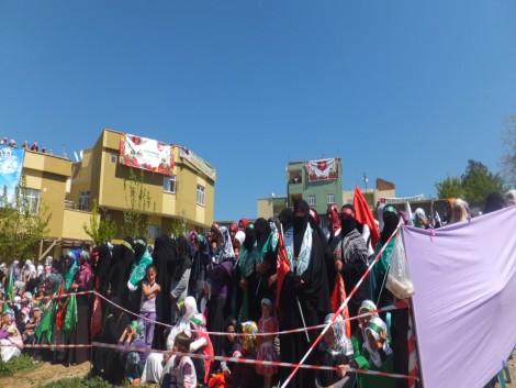 Çınar 2013 Mewlid Etkinliği Fotoğrafları