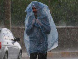 Ülkenin büyük bölümünde yağış bekleniyor