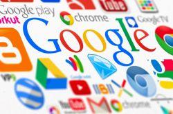Google servislerinde sorun