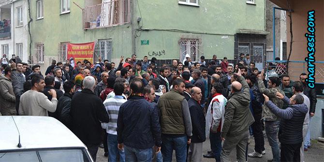 Bursa'daki Newroz kutlamalarına müdahale