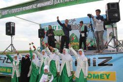 Kocaköy Davudan köyü kutlu doğum etkinliği video foto peygamber sevdalıları
