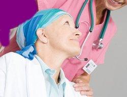 'Yoğun Bakım Hemşireliği' sertifikaları verildi