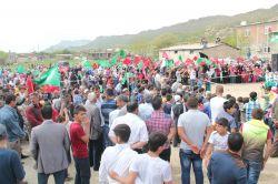 Hani Gürbüz köyü kutlu doğum etkinliği 2016 video foto peygamber sevdalıları
