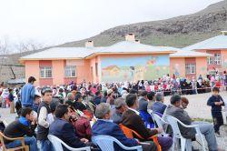 2016 Muradiye Sor köyü kutlu doğum etkinliği video foto peygamber sevdalıları
