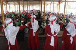 2016 İskenderun kutlu doğum etkinliği video foto peygamber sevdalıları