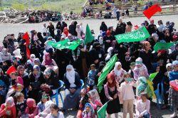 2016 Diyarbakır Kulp kutlu doğum etkinliği video foto peygamber sevdalıları