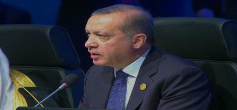 Cumhurbaşkanı Erdoğan'dan Avrupa Günü mesajı