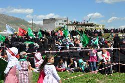 2016 Diyarbakır Hani kutlu doğum etkinliği foto peygamber sevdalıları