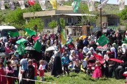 2016 Çınar Toraman köyü kutlu doğum etkinliği video-foto peygamber sevdalıları