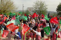 2016 Çermik Yukarı Şeyhler köyü kutlu doğum etkinliği video foto peygamber sevdalıları