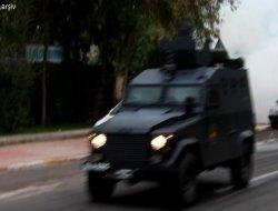 PKK'liler iş yerini taradı: 1 ölü