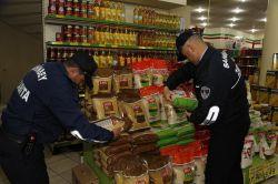 Gaziantep'in Şahinbey ilçesinde gıda üretimi ve satışı yapan iş yerleri denetlendi foto