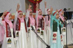 2016 Bandırma kutlu doğum etkinliği foto peygamber sevdalıları