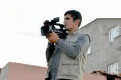 DİHA Batman muhabiri Nusaybin'de öldü foto