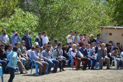 2016 Sason Yuvalar köyü kutlu doğum etkinliği video foto peygamber sevdalıları