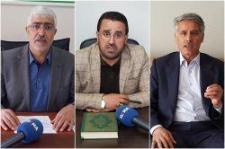CHP Milletvekilinin Kur'an'a hakaretine tepkiler video foto