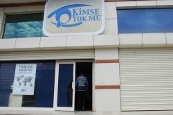 Kimse Yok Mu Derneği Diyarbakır şubesine baskın video foto