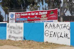 Adana'da Kutlu Doğum ve İmam Hatip hazımsızlığı