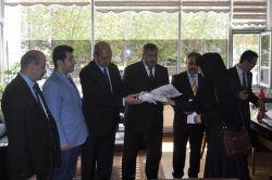 Iğdır' da Hafızlık ve Kur'an'ı Güzel Okuma Yarışması foto