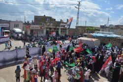 2016 Kozluk Melefan Köyü kutlu doğum etkinliği foto peygamber sevdalıları