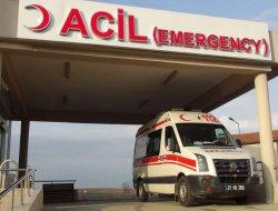 Çınarın Sürendal (Cellika) Mahallesinde silahlı kavga: 1 ölü