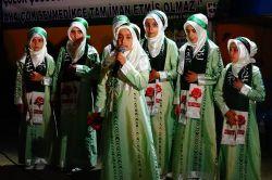 2016 Nizip Gaziler Köyü kutlu doğum etkinliği video foto peygamber sevdalıları