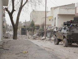 Nusaybin'de 3 asker hayatını kaybetti