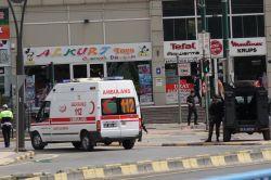 Gaziantep Valiliğinden saldırıya ilişkin açıklama