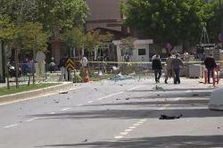 Gaziantep'teki saldırının ayrıntıları ortaya çıkmaya başladı foto