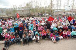 2016 Taşlıçay Kumluca köyü kutlu doğum etkinliği video foto peygamber sevdalıları