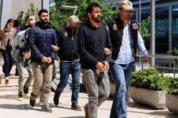 Bursa'daki patlamayla ilgili gözaltına alınan 17 kişi adliyeye sevk edildi foto
