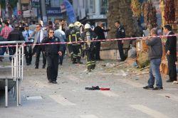 Bursa'daki patlamayı PKK'nin yaptığı belirlendi