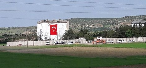 Jandarma taburuna saldırı: 1 asker hayatını kaybetti, 26 yaralı