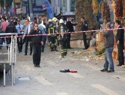 Hat diyarkirin ku êrîşa li Bursayê PKKê lidar xistiye