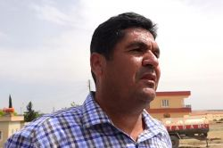 Karkamış'ın Türkyurdu mahallesinde hayat normale döndü video foto