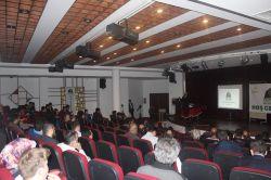 Trabzon'da Kutlu Doğum etkinliği düzenlendi