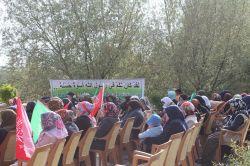 Alayhanı köyünde Kutlu Doğum etkinliği