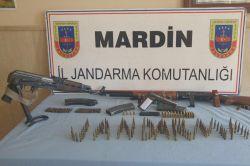 Silahlı suç örgütüne operasyon: 14 gözaltı