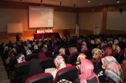 Dicle Üniversitesinde Miraç Kandili programı düzenlendi