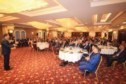 Ankara'da Ağrı'nın sorunları tartışıldı foto