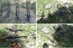 Lice'de 10 PKK'li öldürüldü
