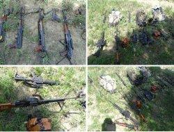 Li Lîcê 10 PKKyî hatin kuştin