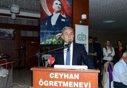 Ceyhan Organize Sanayi Bölgesi için yer belirlendi