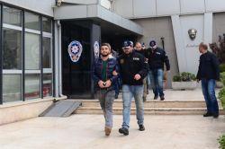 Bursa'da PKK'nin bölge sorumluları yakalandı foto