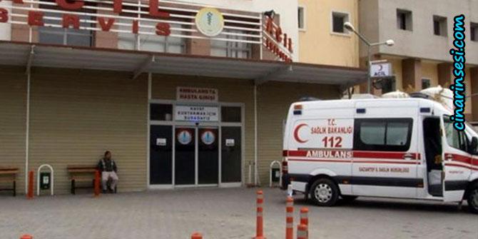Gaziantep Şehitkamil'de iki kardeş arasındaki kavga kanlı bitti
