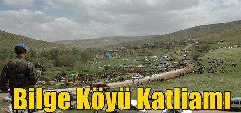 Bilge Köyü Katliamı