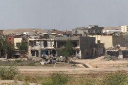 Nusaybin'de ağır yaralanan asker hayatını kaybetti