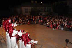 Kâhta'da Kutlu Doğum etkinlikleri devam ediyor